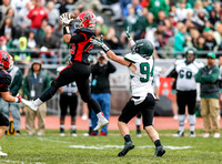 Hillcrest @ American Fork - Football - UHSAA 5A 1st Round - 11/1/2014
