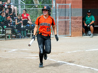 Murray @ Hillcrest - Softball - 5/5/2016