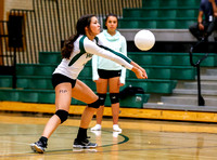 Jordan @ Hillcrest - Volleyball - 9/3/2014