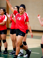 West @ Hillcrest - Volleyball - 10/15/2013
