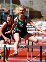 Murray @ Hillcrest - Track - 4/10/2013